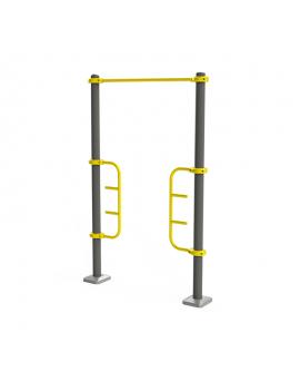 copy of Workout Flexiones