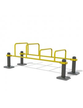 Workout Barra flexiones