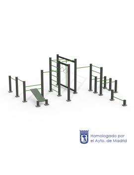 Workout conjunto mod2