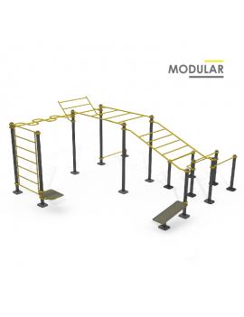 Workout  modular MOD24