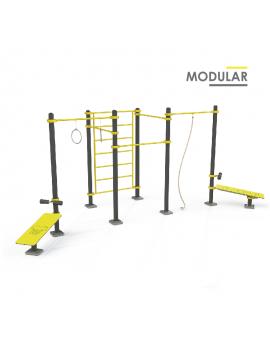 Workout  modular MOD55
