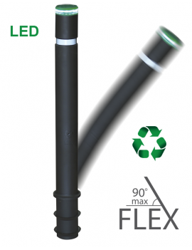 Pilona Barcelona FLEX 90 LED