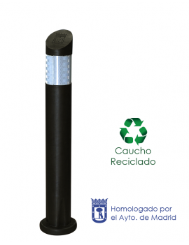 copy of Bolardo Alo Caucho...