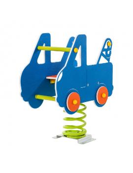 Muelle simple camión (2...