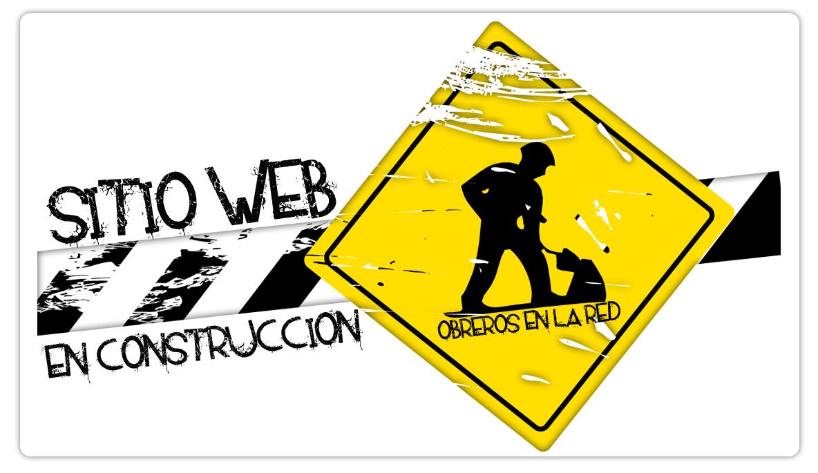 Tienda online Forjas Estilo Español en construcción