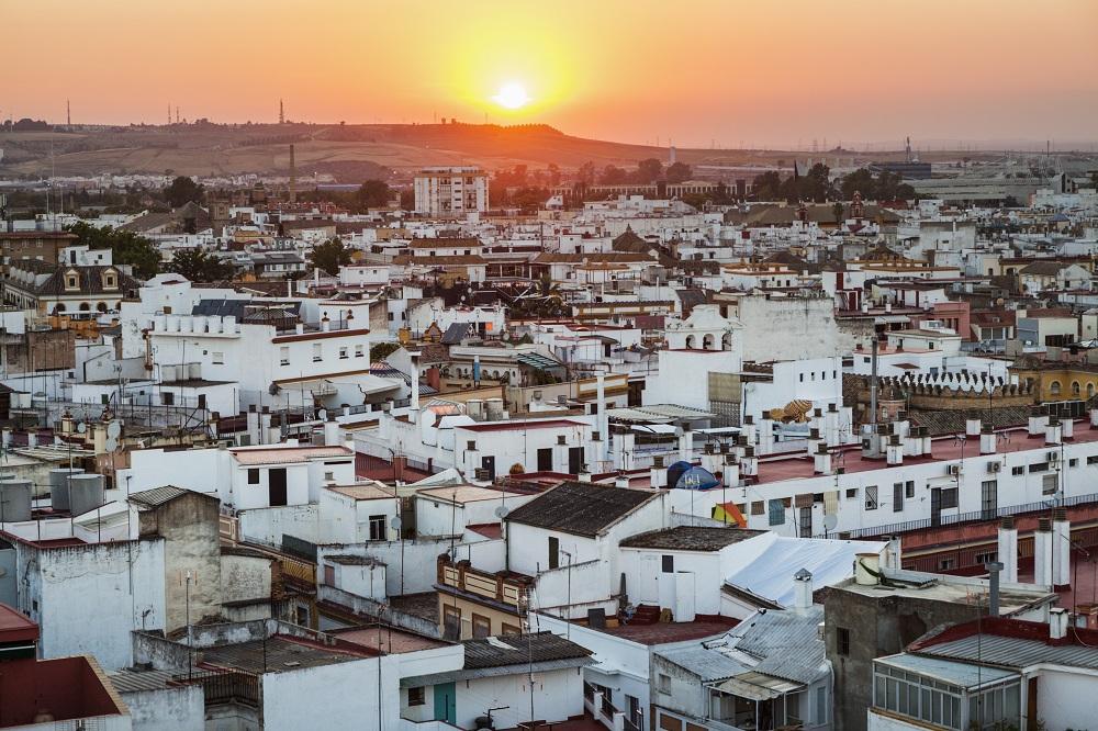 seville-at-sunset-DST3U9W.jpg