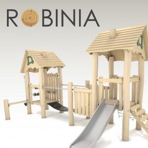 Serie Robinia
