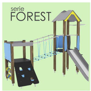 Serie Forest