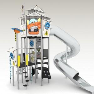 Serie Gigan