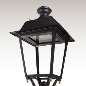 Iluminación Ornamental